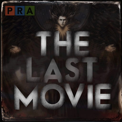Cover image of The Last Movie