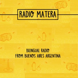 Radio Matera: Bilingual Radio to practice Spanish and