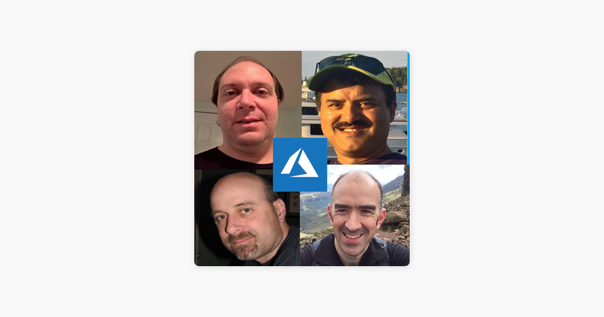 The Azure Podcast: Episode 288 - Oracle-Azure Cloud