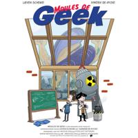 Moules de Geek podcast
