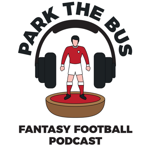 Cover image of Park The Bus Fantasy Football Podcast
