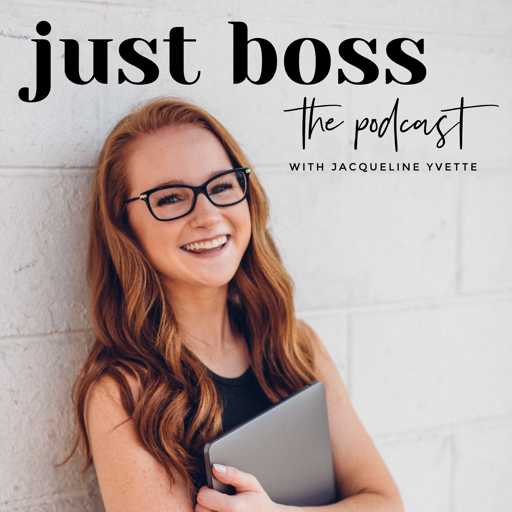Cover image of Just Boss: The Podcast