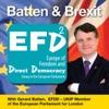 Batten & Brexit artwork