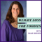 Weight Loss for Foodies podcast | Ditch the Diet and Lose Weight with Shari Broder | Life Coach School certified