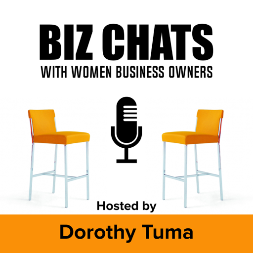 Cover image of Biz Chats with Women Business Owners