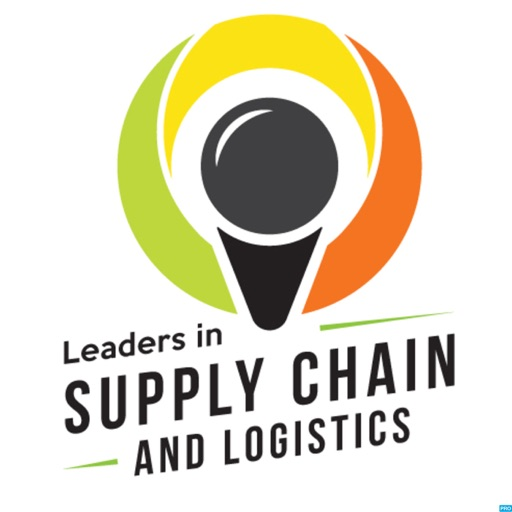 Cover image of Leaders in Supply Chain and Logistics with Radu Palamariu