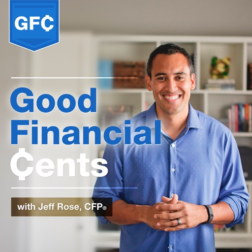 Cover image of The Good Financial Cents Podcast | Investing, Building Wealth, Financial Freedom