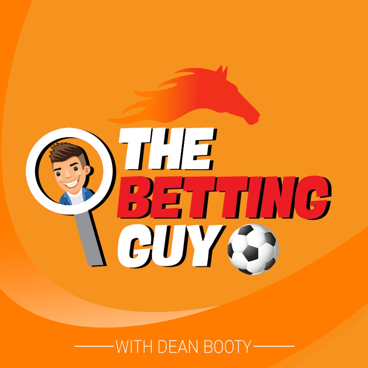 The Betting Guy - Football Betting and Trading Advice and the occasional In Play Trade in the horses