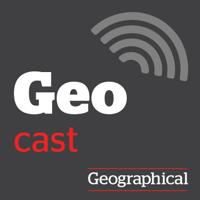 Geocast podcast