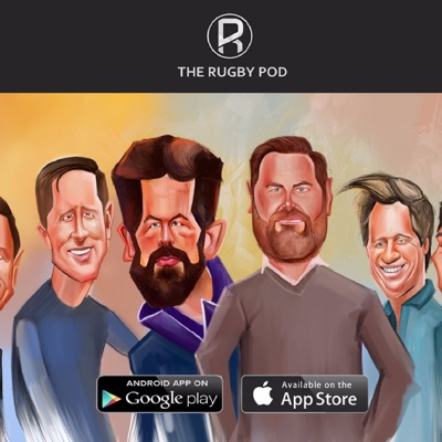The Rugby Pod:The Rugby Pod