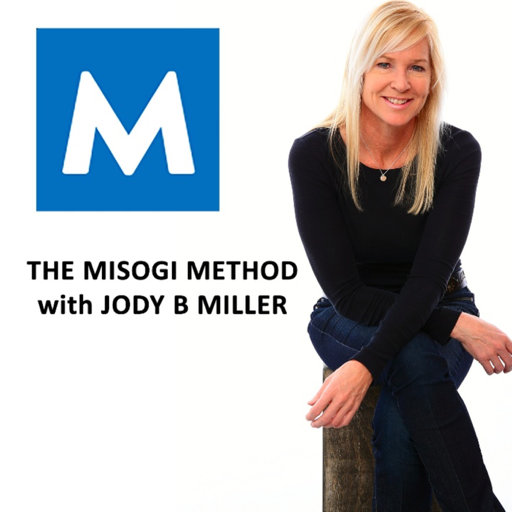 Cover image of The MISOGI METHOD podcast