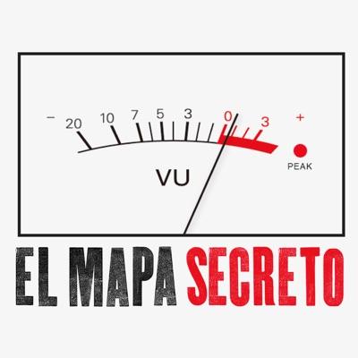 El Mapa Secreto:Radio Gladys Palmera