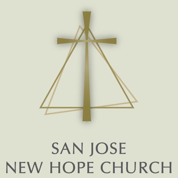 San Jose New Hope Church, English Ministry