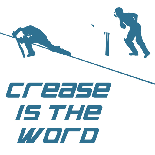 Cover image of Crease is the Word
