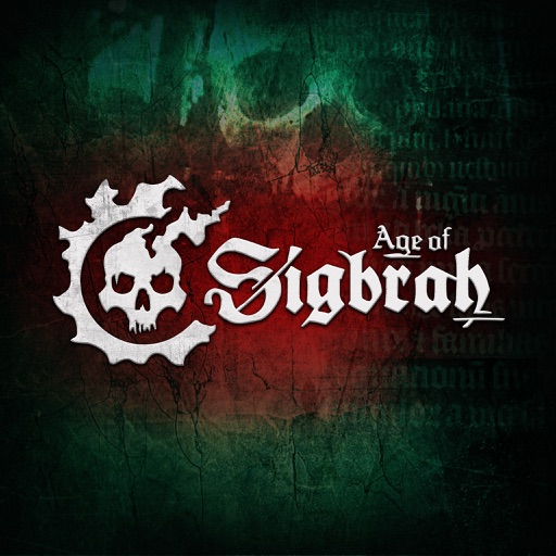 Cover image of Age Of SigBrah: A Warhammer Age Of Sigmar Podcast