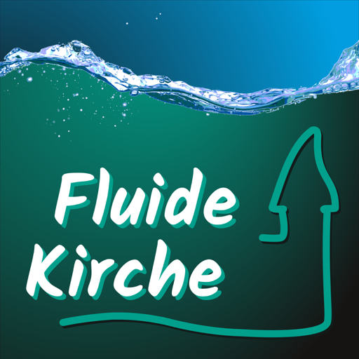 Cover image of Fluide Kirche