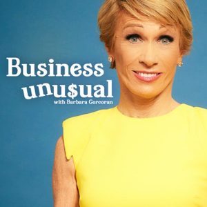 Business Unusual with Barbara Corcoran