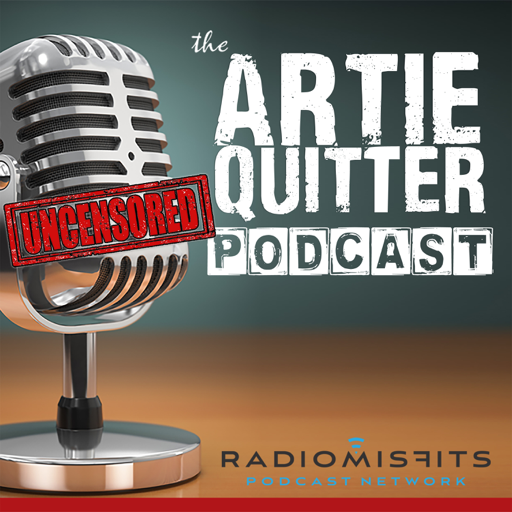 Cover image of Artie Lange Uncensored on Radio Misfits