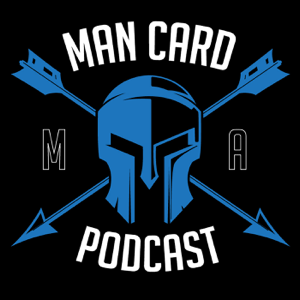 The Man Card Podcast