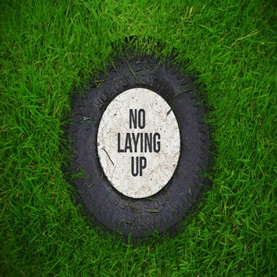 No Laying Up - Golf Podcast:NoLayingUp.com