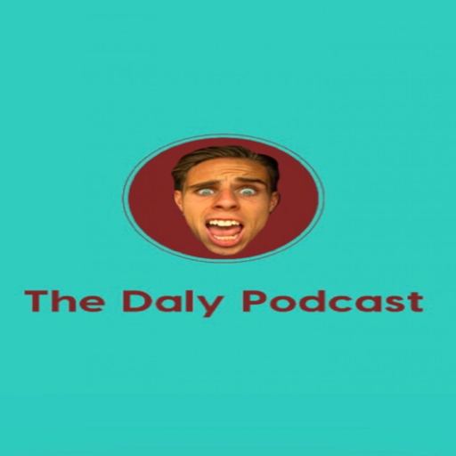 Cover image of The Daly Podcast
