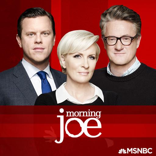 Cover image of Morning Joe