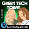 Green Tech Today (MP3)