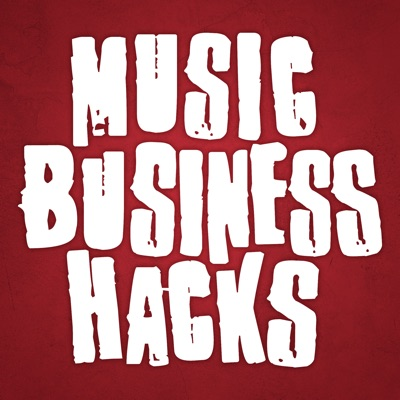 Music Business Hacks:Simon Tam