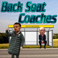 Back Seat Coaches podcast