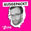 1LIVE Ausgepackt - Westdeutscher Rundfunk