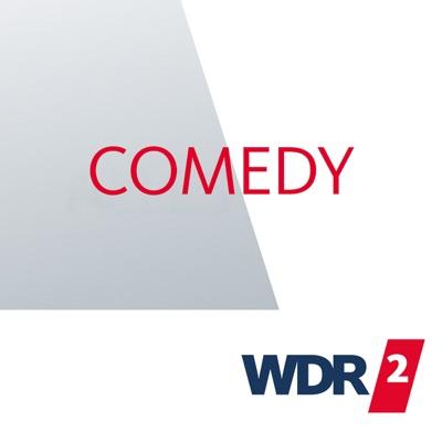 WDR 2 Comedy Podcast:Westdeutscher Rundfunk