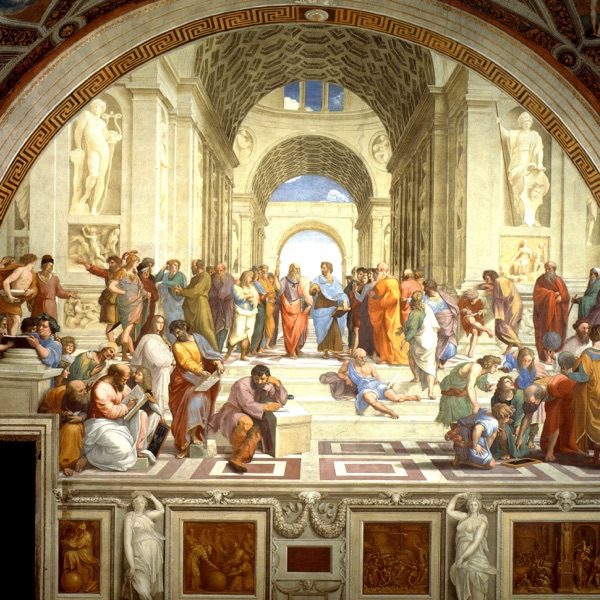 Exploring the Ancient Liberal Arts