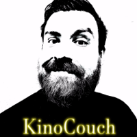 KinoCouch podcast