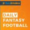 RotoGrinders Daily Fantasy Football