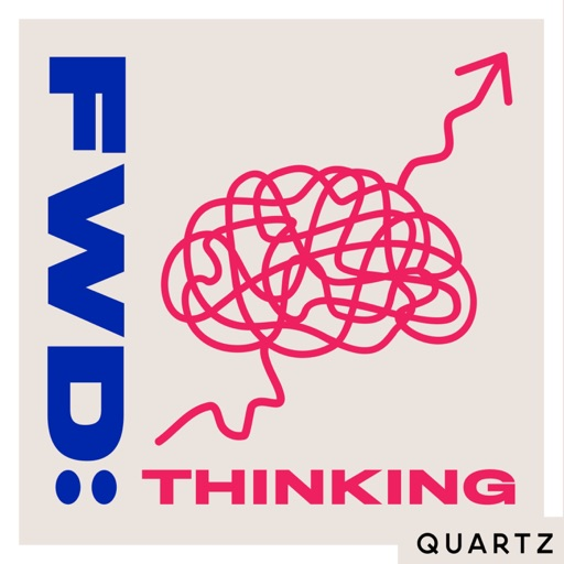 Cover image of FWD: Thinking