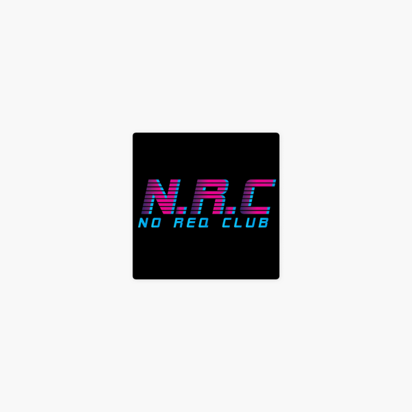 No Request Club op Apple Podcasts