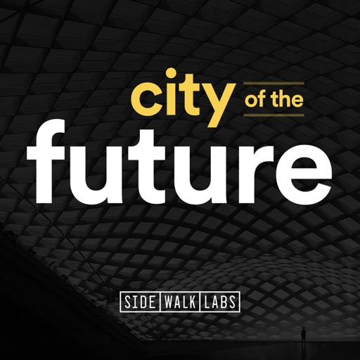Cover image of City of the Future