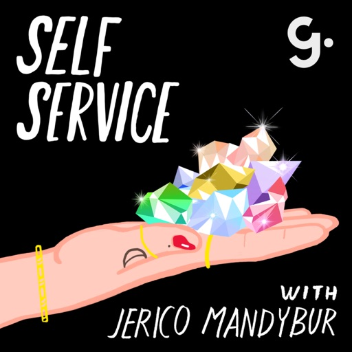 Cover image of Self Service with Jerico Mandybur