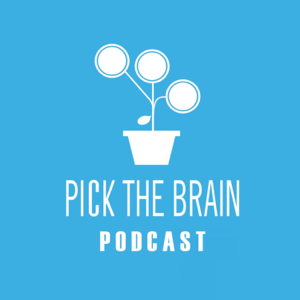 Pick the Brain Podcast: Productivity | Motivation | Self Improvement | Health