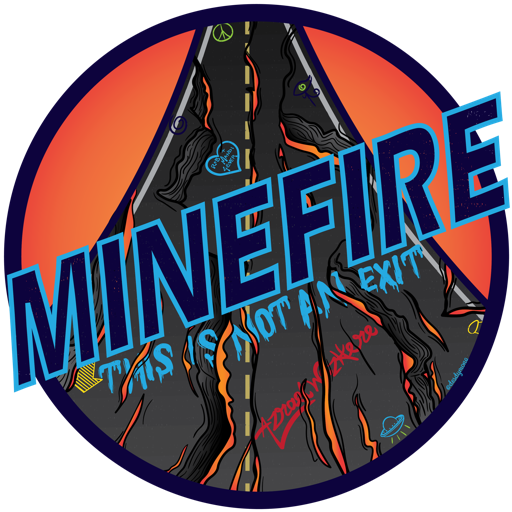 Cover image of Minefire