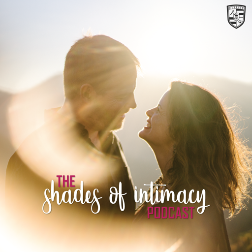 Cover image of SHADES OF INTIMACY