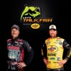 Let's Talk Fish -  Weekly show talking all things fishing anchored by Bryan Thrift, Matt Arey, and Jeff Walsh. artwork