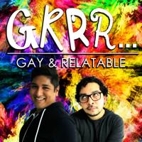 GRrr podcast