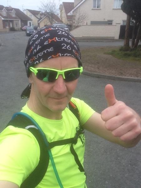 The Inspirational Runner
