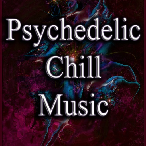 Cover image of Psychedelic Chill Music Podcast