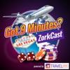 ZorkCast powered by TravelZork artwork