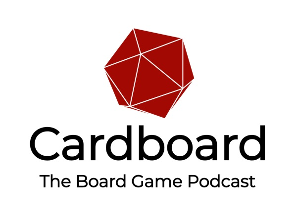 Cardboard: The Board Game Podcast