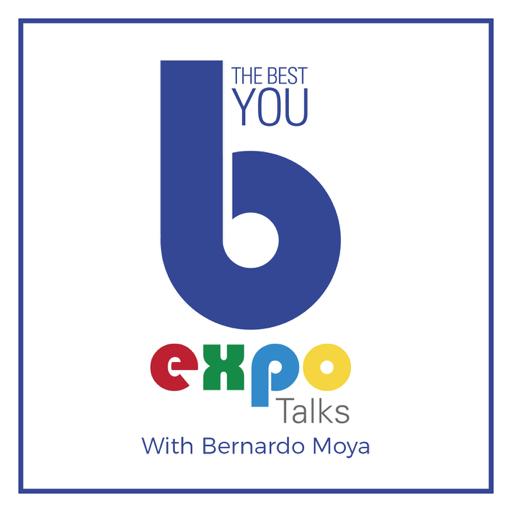 Cover image of Bernardo Moya's The Best You EXPO Talks