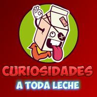 Curiosidades y Ciencia A TODA LECHE! podcast