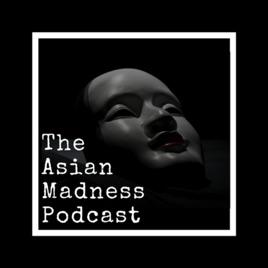 Asiatischer schwarzer Clip-Wahnsinn — foto 4